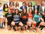 Nuevo nombre para la División de Honor de Rugby Femenino