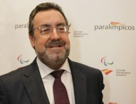 Miguel Carballeda vuelve a ser presidente del Comité Paralímpico Español
