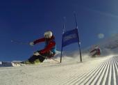 Bronce para Santacana-Galindo en el slalom de Copa del Mundo