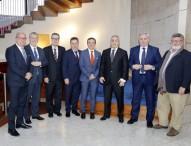 A estudio el futuro del deporte español