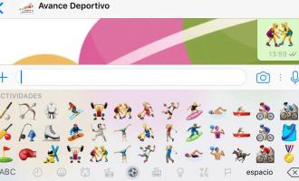 WhatsApp se renueva apostando por el deporte
