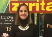 Victoria Padial, la gran luchadora del biatlón en España