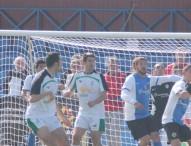 Arranca de forma igualada la Liga de Fútbol 7 paralímpico