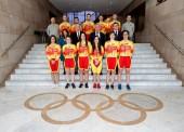 España pone rumbo a la Copa del Mundo de ciclismo en pista