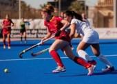 Las 'Redsticks' pasan a cuartos de final como líderes de grupo