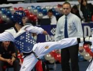 Aythami Santana, un guerrero del tatami