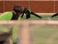 La liga española de goalball arranca el 19 de enero