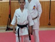 Lorenzo Marín, toda una vida dedicada al Karate