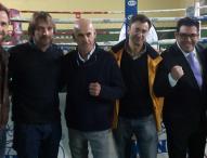 Carranque rinde homenaje a 'Loan'