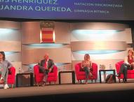 """José Ramón Lete: """"El deporte femenino es hoy el sustento de la alta competición"""""""