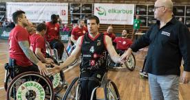 5 clubes españoles de baloncesto en silla de ruedas, a conquistar Europa