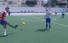 Málaga y Madrid, mano a mano por el título de Liga