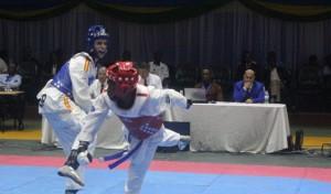 El parataekwondo español inicia con buen pie su camino hacia Tokio 2020