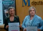 La Diputación de Málaga impulsa la I Copa Baqué de baloncesto adaptado