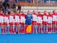 Australia, Nueva Zelanda, Bélgica y Malasia, rivales de las 'Redsticks' en Bruselas