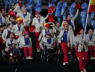 El presupuesto del CSD para el deporte paralímpico cae un 69,3%