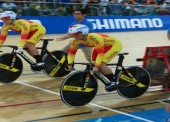 La velocidad femenina española en el Top 10 mundial
