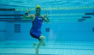 """Teresa Perales: """"El gran objetivo que tengo ahora es llegar a mis sextos Juegos en Tokio 2020 y poder retirarme allí"""""""