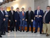 Alejandro Blanco se convertirá en el presidente del COE de mayor permanencia