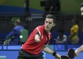 España logra 6 medallas por equipos en el Open de Eslovenia de tenis de mesa