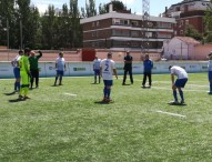 El ONCE Málaga, un paso más cerca del título de Liga