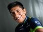 El Movistar define su equipo para el Giro con Nairo Quintana a la cabeza