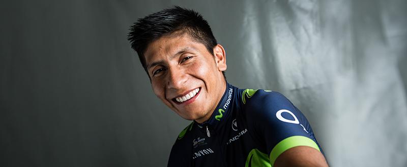 Nario Quintana. Fuente: Movistar