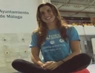 Paula Ruiz se concentrará con el Equipo Nacional de Aguas Abiertas en Sierra Nevada