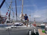 Testando nuevas tecnologías en alta mar