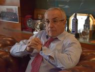 """Alejandro Blanco: """"El sentimiento y la bandera de un país no se compra ni se vende"""""""