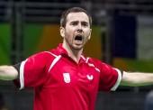 Oro para Valera y bronce para Ruiz en el Open de Eslovenia