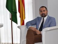"""Antonio Fernández: """"El deporte es la gran escuela de valores que existe en la sociedad"""""""