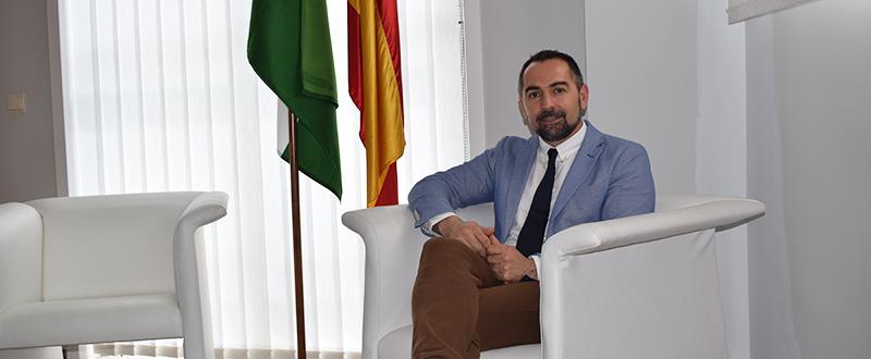 Antonio Fernández. Fuente: Avance Deportivo/LPT