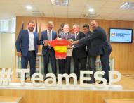 Los mejores en ciclismo adaptado se citan en Málaga
