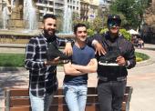 Javier Fernández, Huecco y Henry Méndez, plantel de lujo en el Igloo de Granada