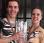 Sara Moreno y Vicente Lli, campeones de la World Series