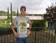 """Mario Mola: """"El triatlón es un deporte que engancha y no exige ser un superhombre"""""""