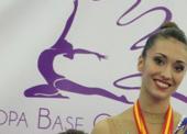Natalia García gana la Copa de la Reina de Gimnasia Rítmica