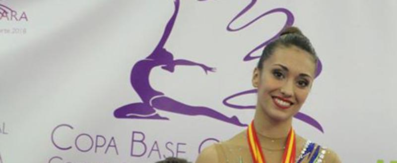 Natalia García. Fuente: Rfeg