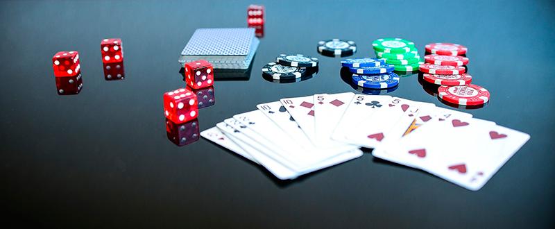 Juegos de azar. Fuente: Pixabay