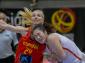 España gana a China y se adjudica el II Torneo Ciudad de San Fernando