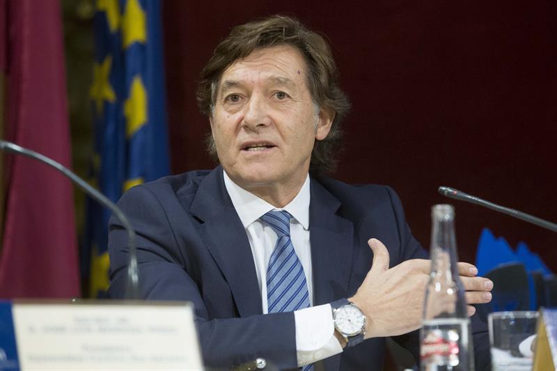 José Ramón Lete. Fuente: EFE