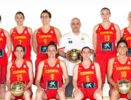 Hungría, primer rival de España en el EuroBasket Femenino 2017