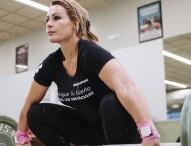 """Lidia Valentín: """"Quiero una medalla nueva, no una que esté manoseada por quien no considero deportista"""""""