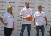 Lidia Valentín, Gómez Noya y Sergio Rodríguez superan los obstáculos
