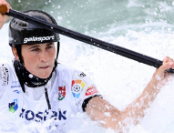 Núria Vilarrubla ya está en semifinales del Europeo de Slalom