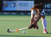 Un empate cierra la serie de las 'Redsticks' ante Nueva Zelanda
