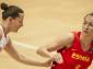 España a cuartos del EuroBasket Femenino con derrota ante las anfitrionas