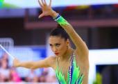 Las rusas brillan en la Copa del Mundo de Guadalajara