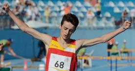 El Festival Olímpico de la Juventud Europea, la cuna de talentos y futuros ídolos